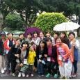 대만에 있는 교회들을 방문하다