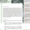 위트니스 리의 가르침에 대한 지방 교회들과 리빙스트림 미니스트리(LSM)의 공개 서한