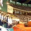 '성경으로 돌아가자' 대형 복음집회 개최