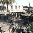 이스라엘 탐방(20) - 가버나움