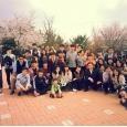 포항교회 청년 대학생들과 섞임