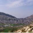 이스라엘 탐방(3) - 에발산과 그리심산